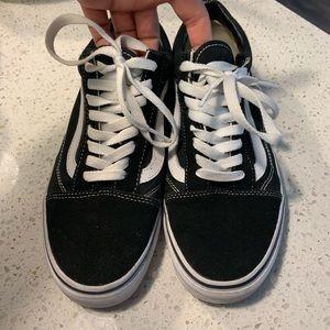 Vans Shoes - Vans Old Skools